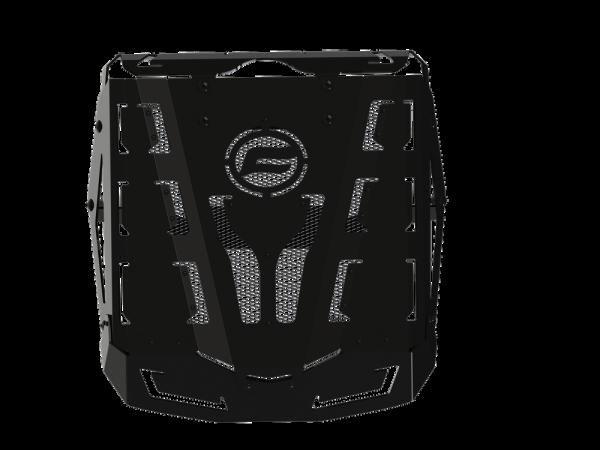 Вынос радиатора на CFORCE 600 EPS