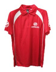 Рубашка-поло мужская спортивная