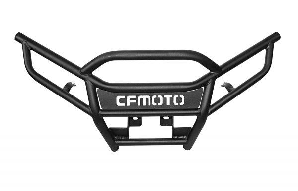 Передний силовой бампер для CFMOTO X8 (без защиты фар)