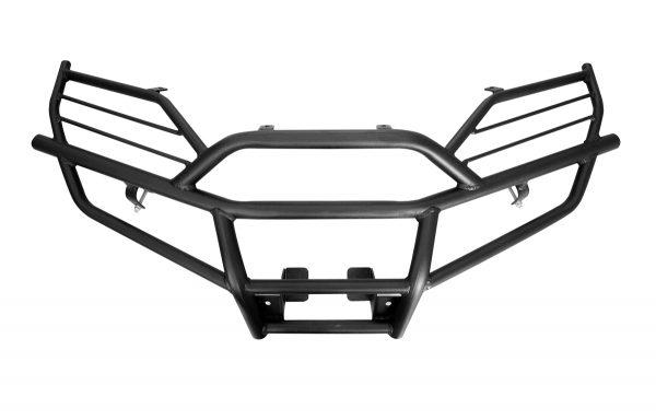 Передний силовой бампер для CFMOTO X8 H.O. / X10 EPS с защитой фар