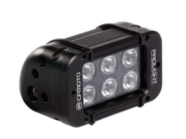 Сверхъяркие светодиоды PROLIGHT CREE PX6CF (мощность 5 Вт)