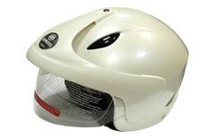 Открытый шлем V520 глянцевый