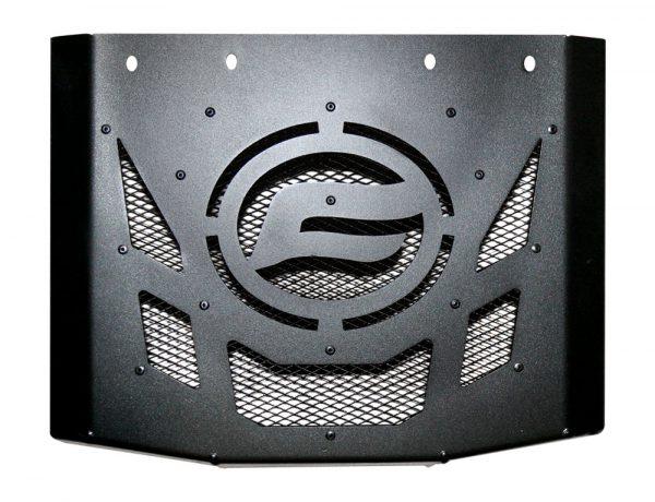 Вынос радиатора на CFORCE 500 HO