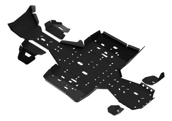 Комплект защиты днища для CFMOTO X8 H.O. EPS и X10 EPS