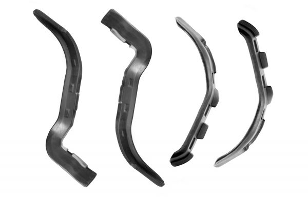 Комплект расширителей арок на CFMOTO 500-2A