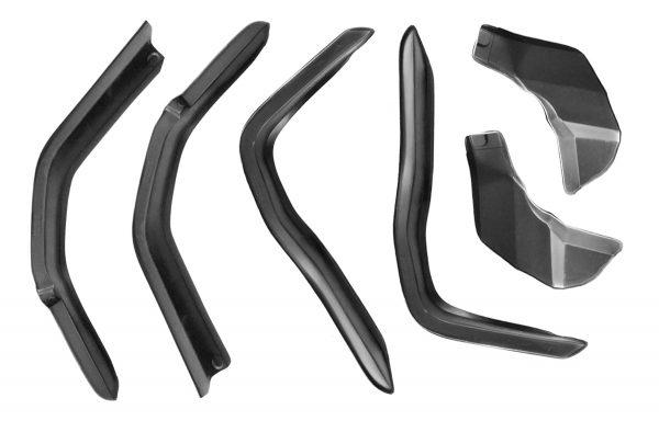 Расширители арок на CFMOTO X8 H.O. / X10 EPS