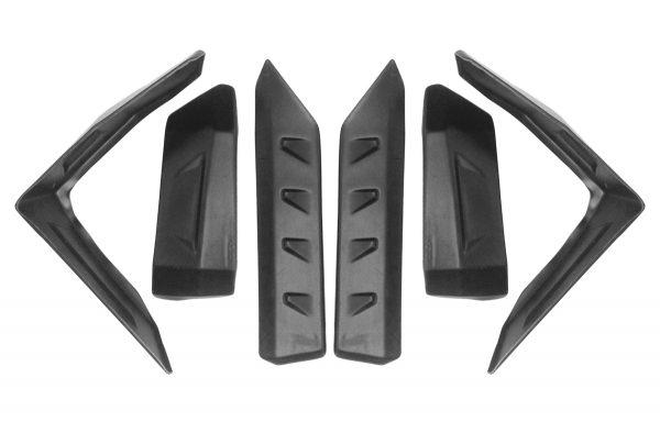 Комплект расширителей арок на CFMOTO U8/U8W