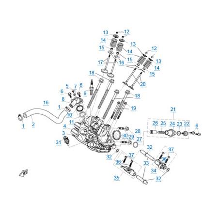 Двигатель 2V91W (Z8)